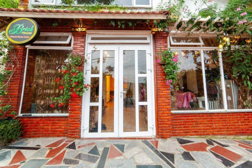 Sweet Home Dalat - Homestay đẹp Đà Lạt