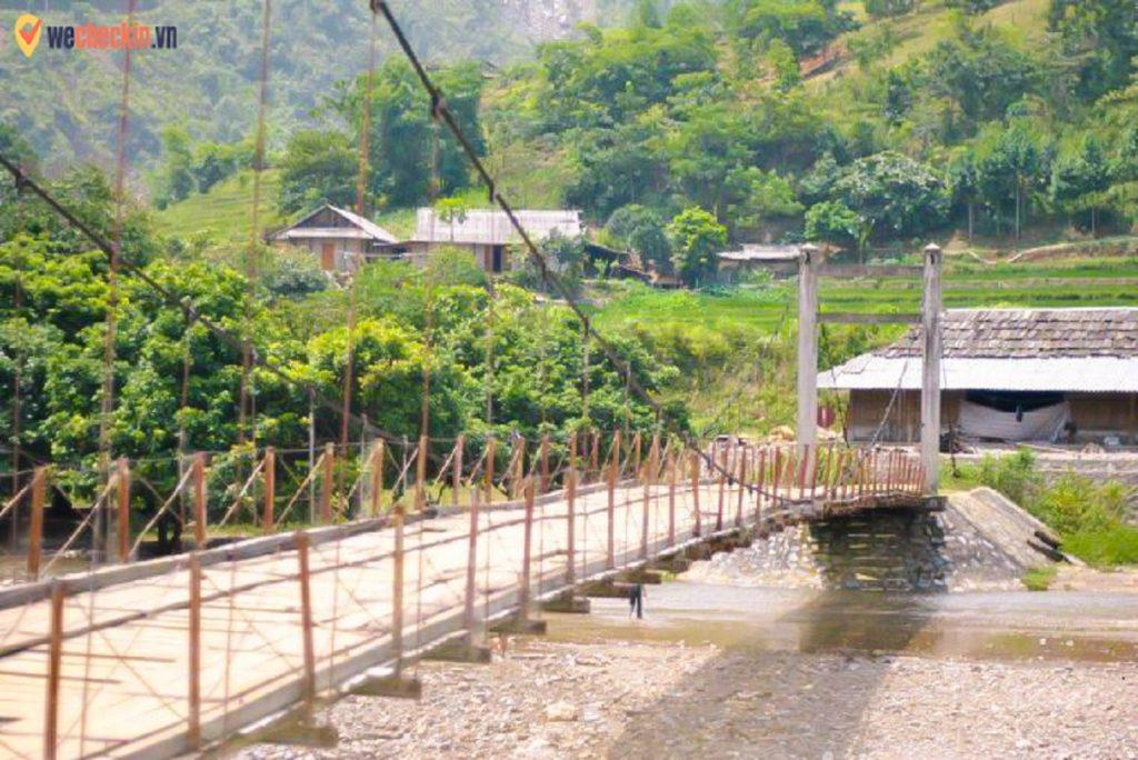 Tà Sì Láng - Trạm Tấu