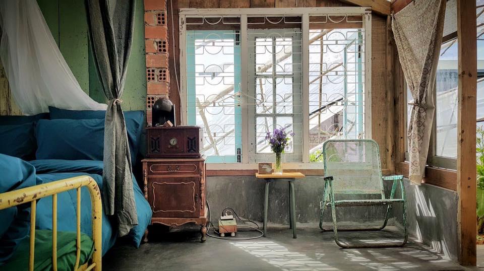 Nhà của Tre (Tre's House) - Homestay đẹp Đà Lạt