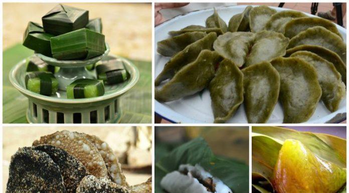 Đặc sản Bắc Ninh