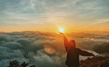 Địa điểm săn mây ở Sapa