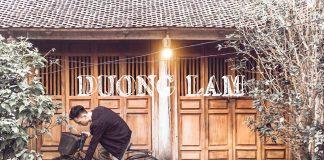 Làng cổ Đường Lâm - cổ trấn bị lãng quên tại Hà Nội