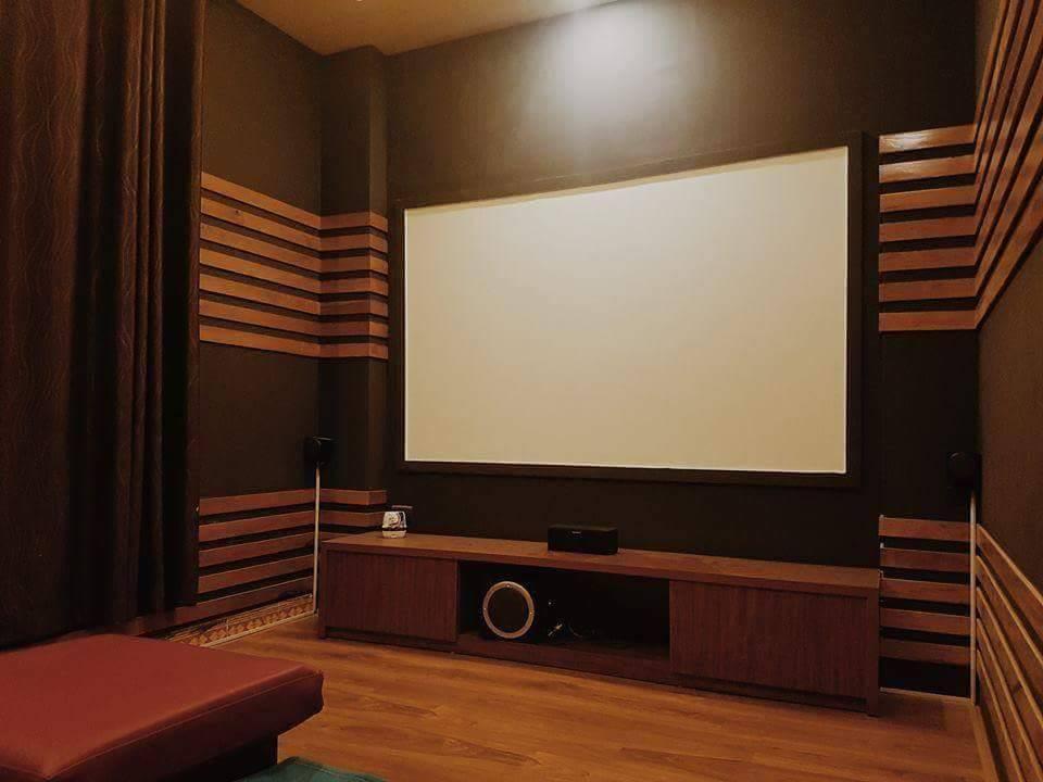Hệ thống cafe phim Hà Nội - 3D Bách Khoa