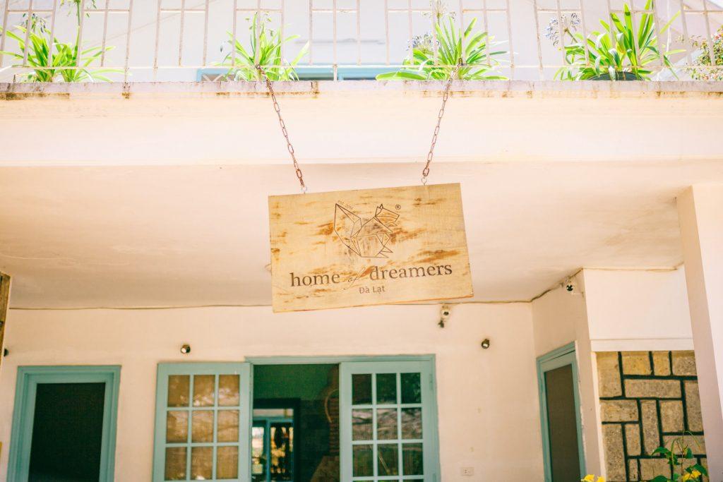 Home of Dreamers - Homestay đẹp ở Đà Lạt