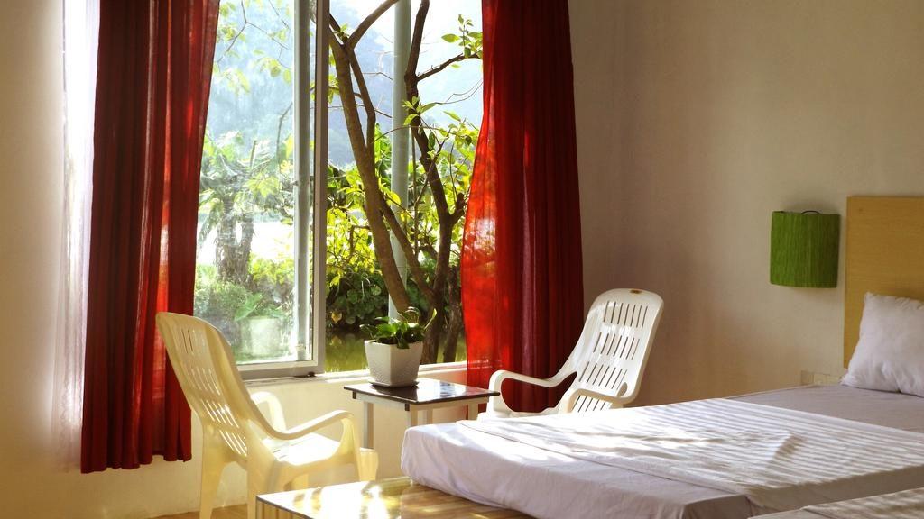 Một buổi sáng tuyệt vời tại Trang An Natural House