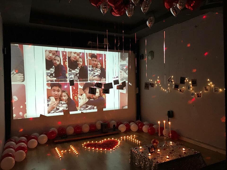 Hệ thống T-Box Cafe Phim Hà Nội HD