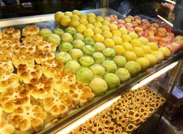 Bánh khéo - Đặc sản Phú Quốc