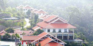 Resort Tam Dao - Belvedere