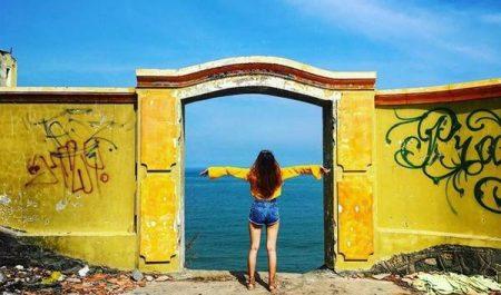 địa điểm du lịch Vũng Tàu cực đẹp