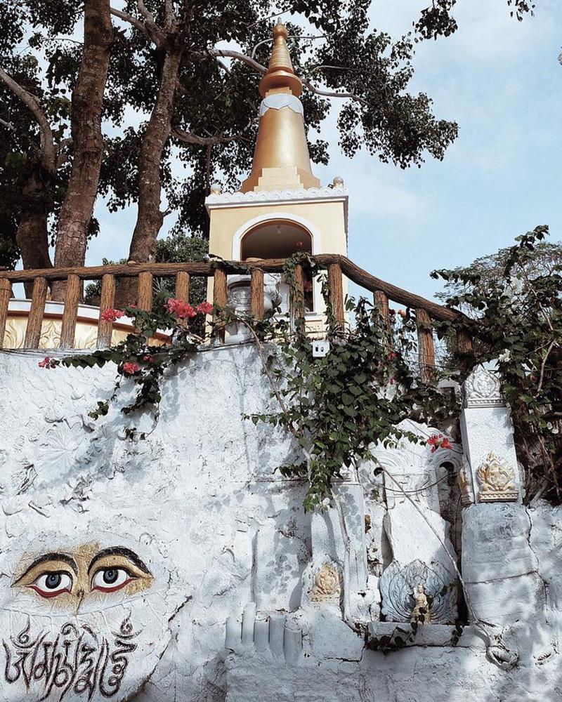 chùa Tây Tạng