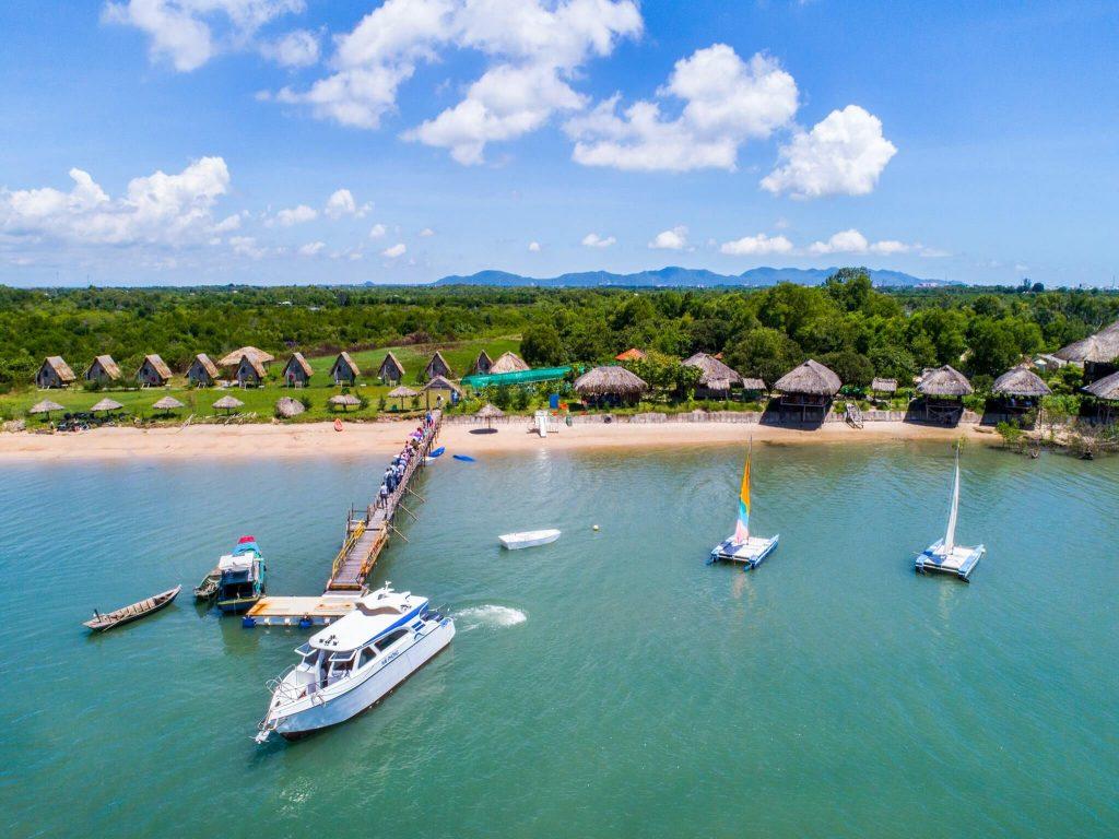 Đảo Gò Găng