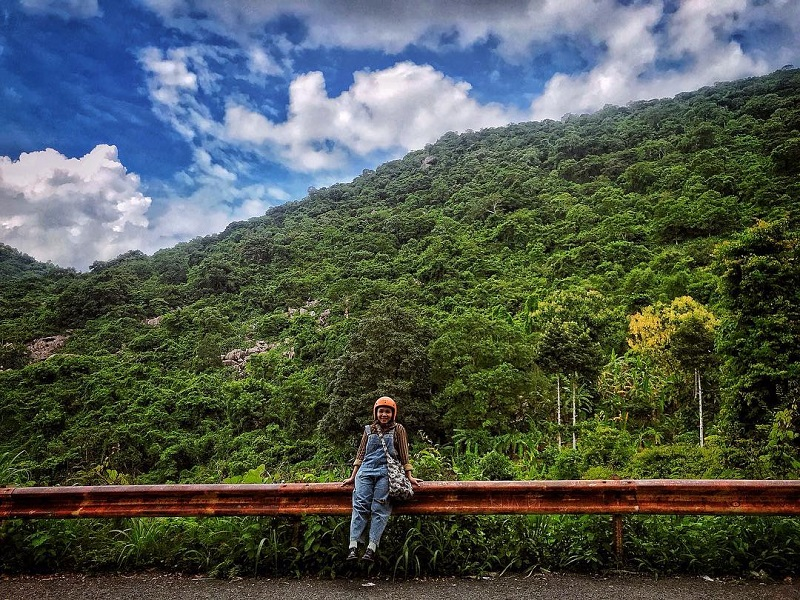 Vườn quốc gia Lò Gò Xa Mát nằm trên địa phận 4 xã: Tân Bình, Tân Lập, Hòa Hiệp và một phần xã Thạnh Tây