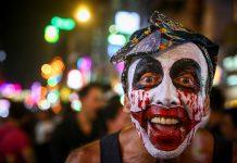 Các Hoạt động cho ngày Halloween thú vị và đặc sắc