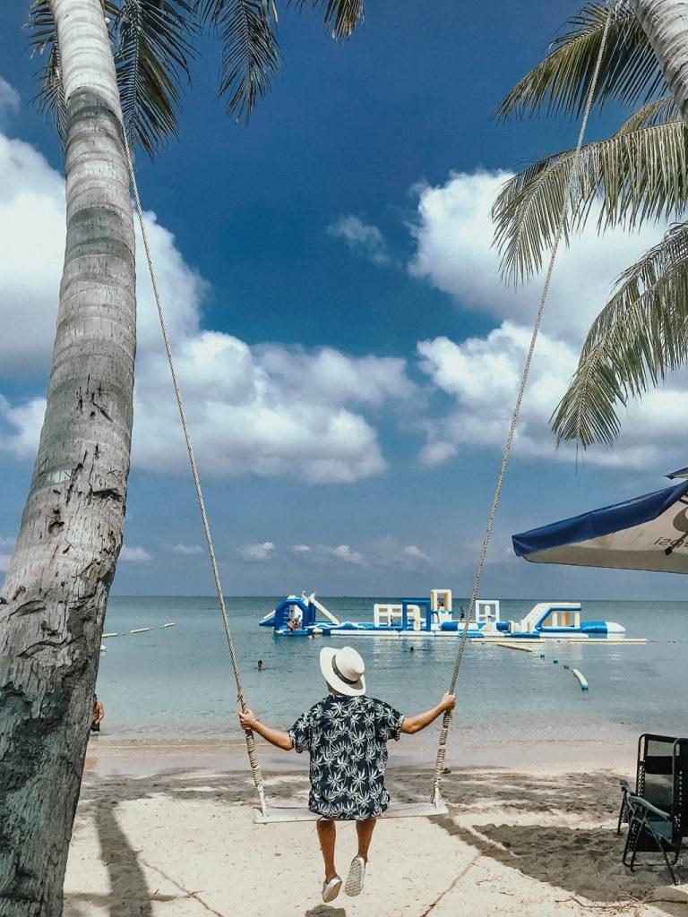 Hòn Thơm - địa điểm du lịch đẹp ở Phú Quốc