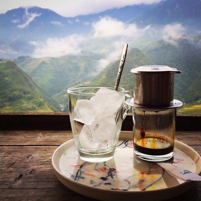 Gem Valley Coffee là một quán cà phê kết hợp với homestay nằm cách thị trấn Sapa khỏang 2km.