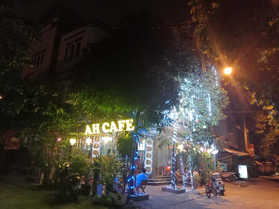 AH Cafe