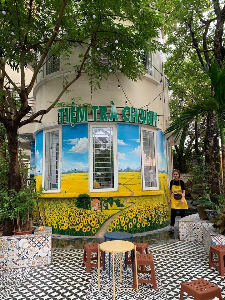 Quán trà chanh tại Hà Đông khu vực Văn Phú