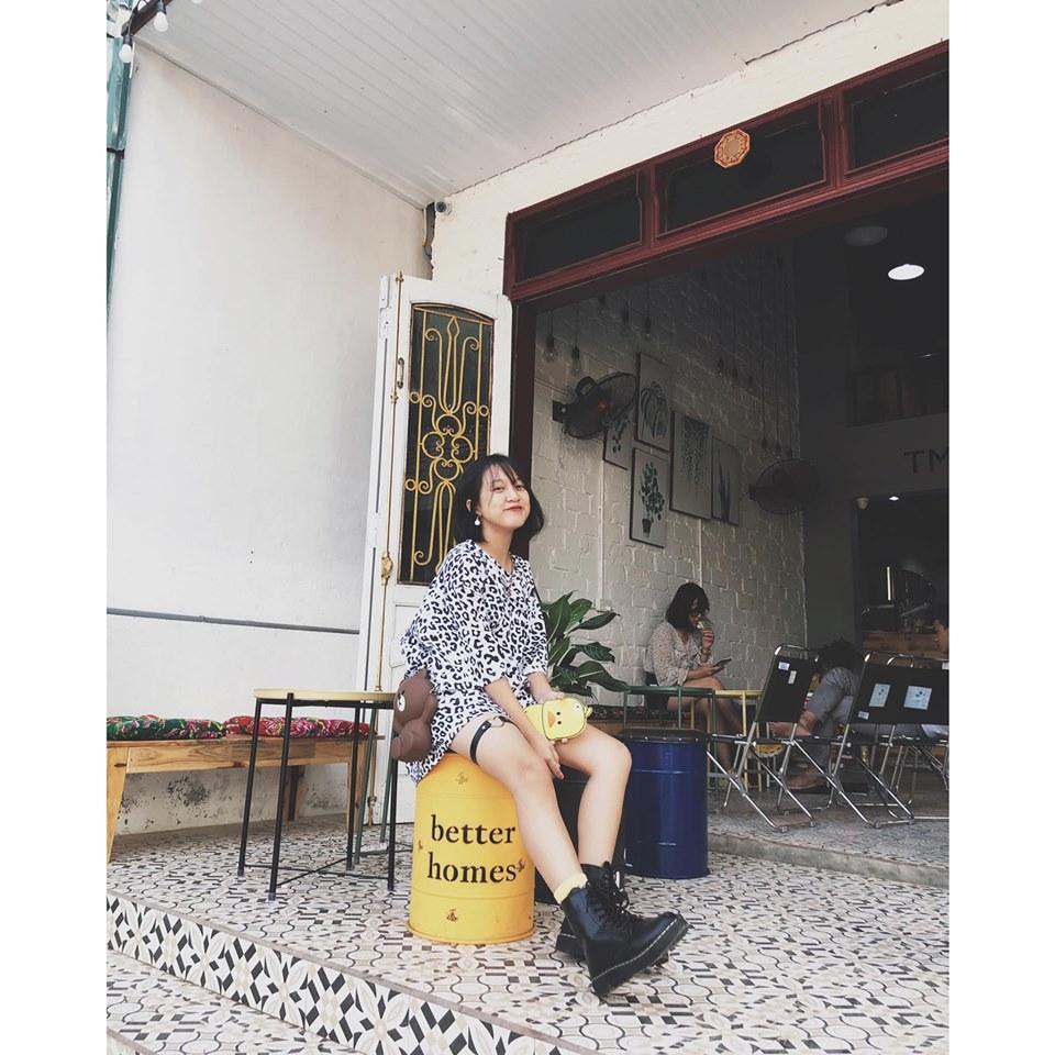 Quán trà chanh tại Hà Đông - ảnh review Tmore
