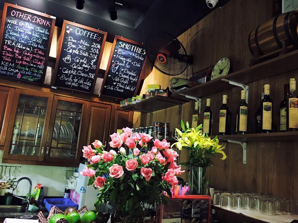 Cafe phim 3D Rio – Cafe phim Nguyễn Chí Thanh