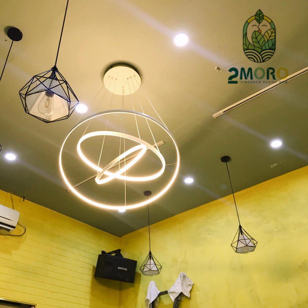 2moro - Tiệm Trà Chanh Hàn Thuyên