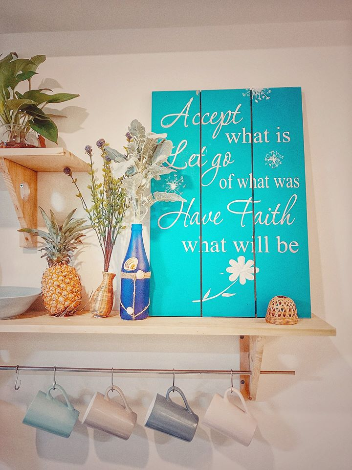 Nhà không phải là nơi để trở về mà là nơi bạn cảm thấy hạnh phúc