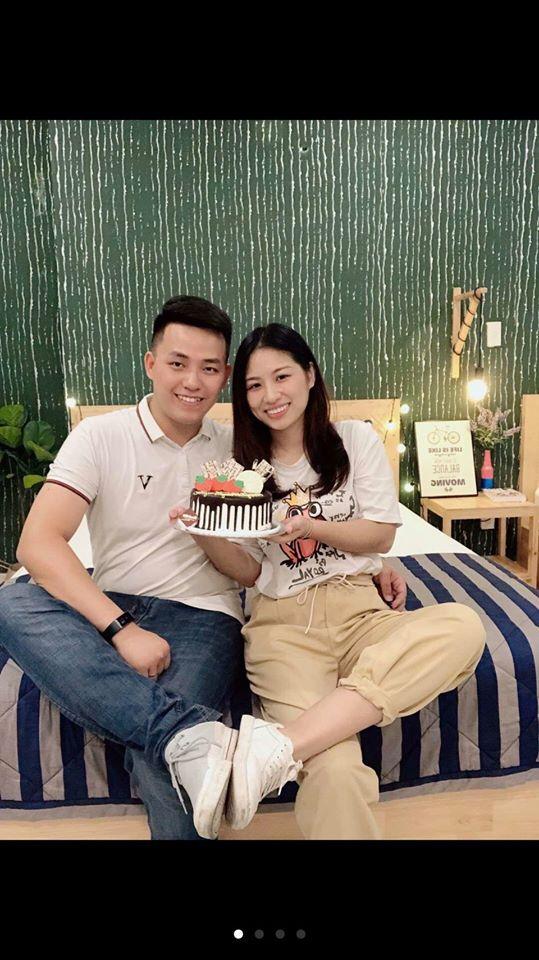 Tổ chức những bữa tiệc sinh nhật nhỏ bên người yêu thương