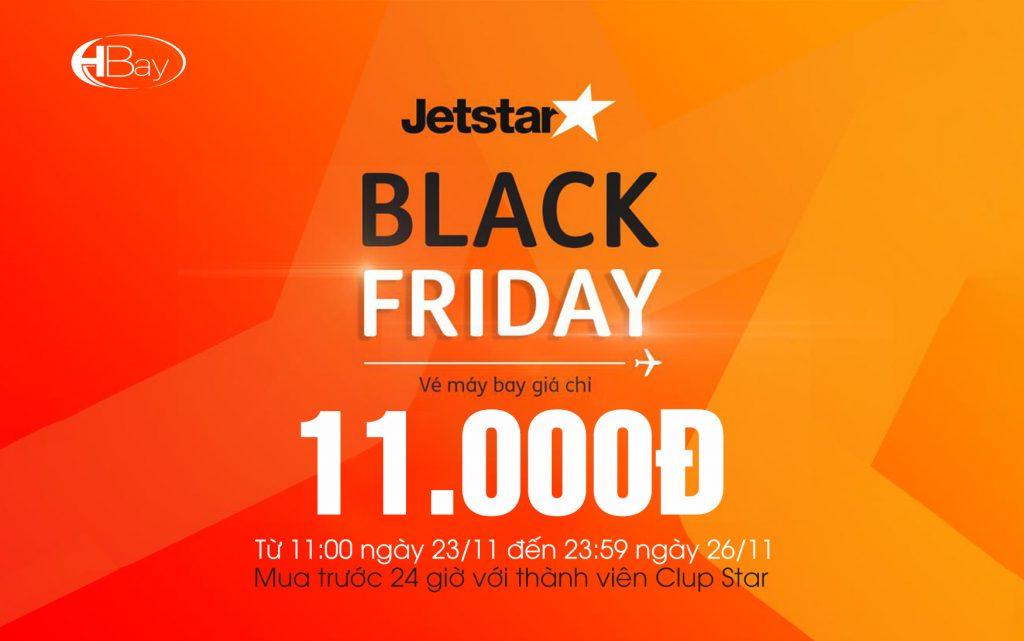 Đối với những người đam mê du lịch, vào ngày Black Friday hay Cyber Monday cũng là dịp để săn những deal khủng từ các dịch vụ du lịch, các vouchers hay vé máy bay với giá vô cùng ưu đãi.
