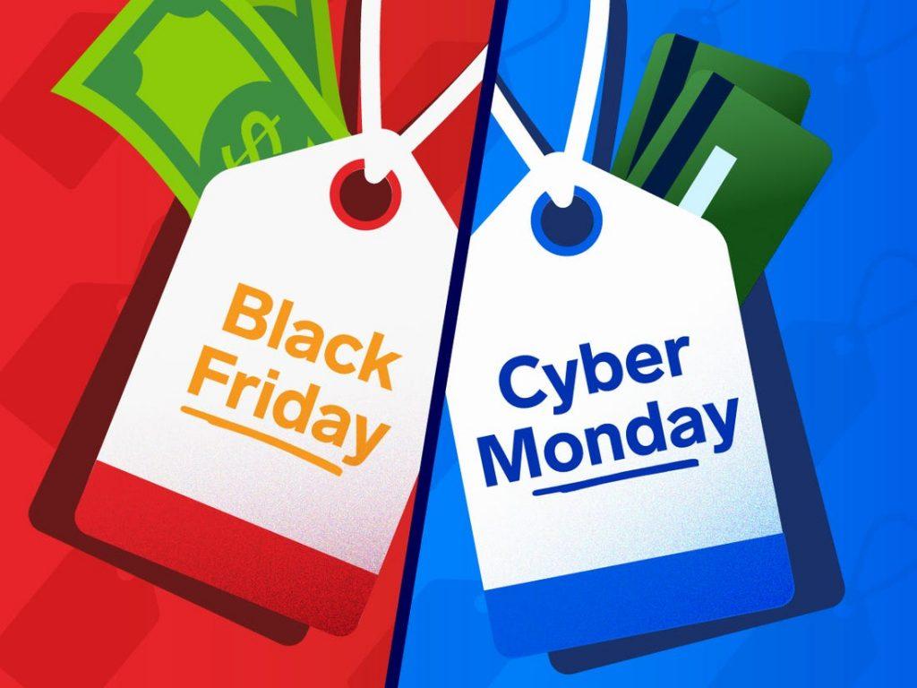 Cyber Monday là một ngày lễ mua sắm trực tuyến lớn nhất nước Mỹ, sau đó bắt nguồn ra các nước khác nhau trên thế giới, trong đó có Việt Nam.