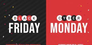 Black Friday và Cyber Monday 2019 có gì hot?