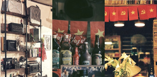 quán cafe bao cấp tại Đà Nẵng