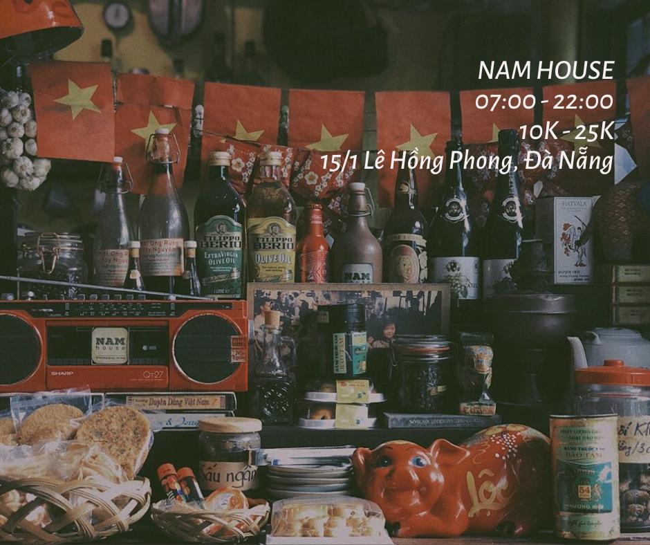 Cafe bao cấp tại Đà Nẵng