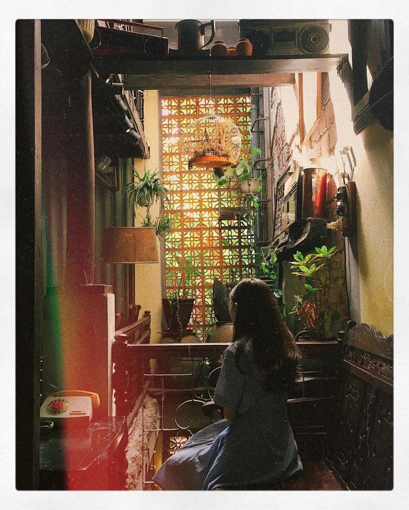 Những quán cafe hoài cổ giữa lòng Đà Nẵng chưa bao giờ là hết hot