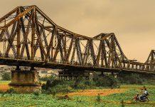 Cây cầu đẹp nhất Việt Nam
