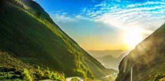 các điểm check in tuyệt đỉnh ở Hà Giang