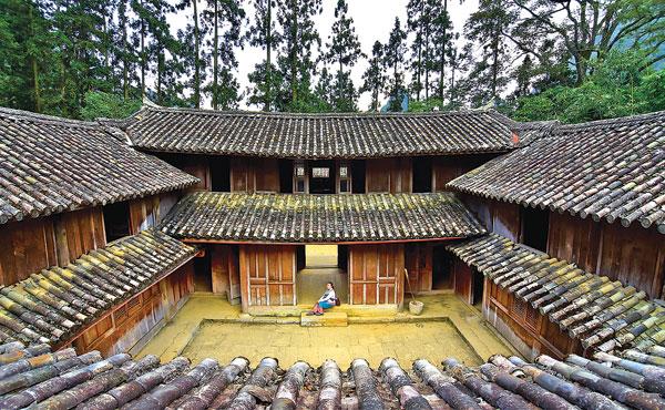điểm check in tuyệt đỉnh ở Hà Giang