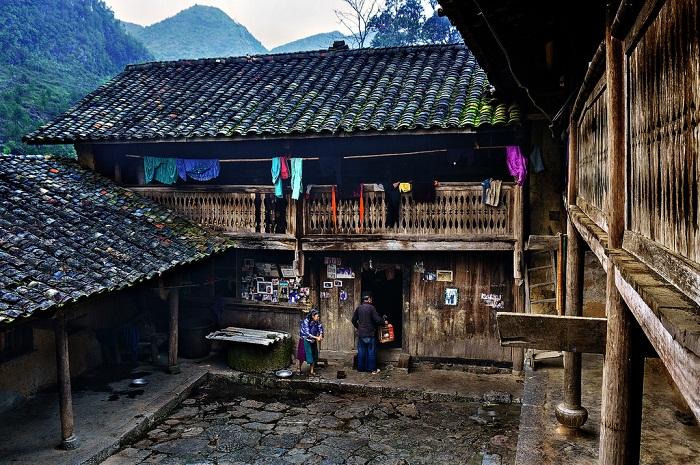 Nhà của Pao - điểm check in tuyệt đỉnh ở Hà Giang