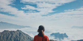 Đỉnh núi săn mây miền Bắc