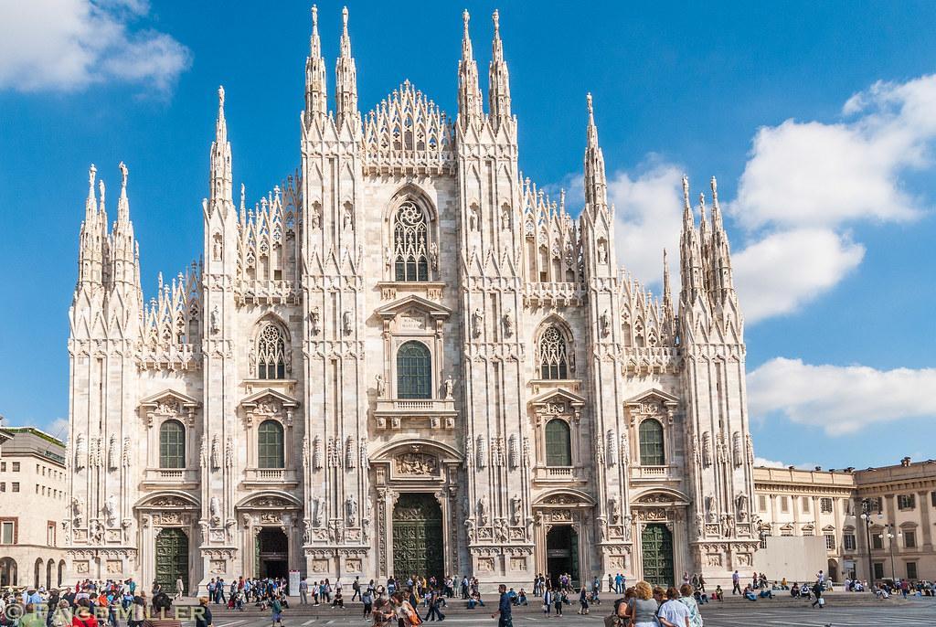 du lịch nước Ý