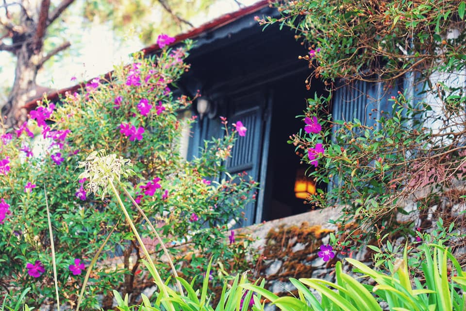 Khách san view đẹp Đà Lạt