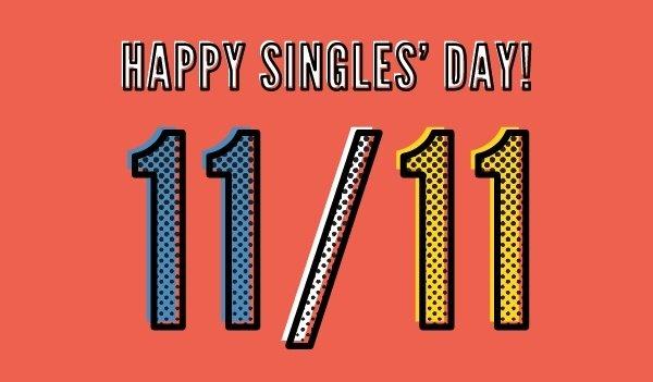 Bạn có biết ngày 11 tháng 11 là ngày gì và có ý nghĩa như thế nào đối với giới trẻ ở nước ngoài không?