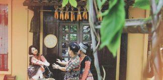 Tộc Cafe Yên Lãng - điểm checkin mới tại Hà Nội