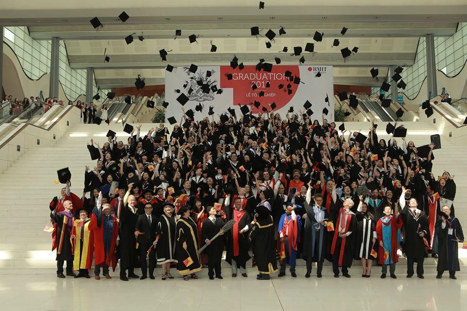 RMIT-trường đại học có học phí đắt nhất Hà Nội