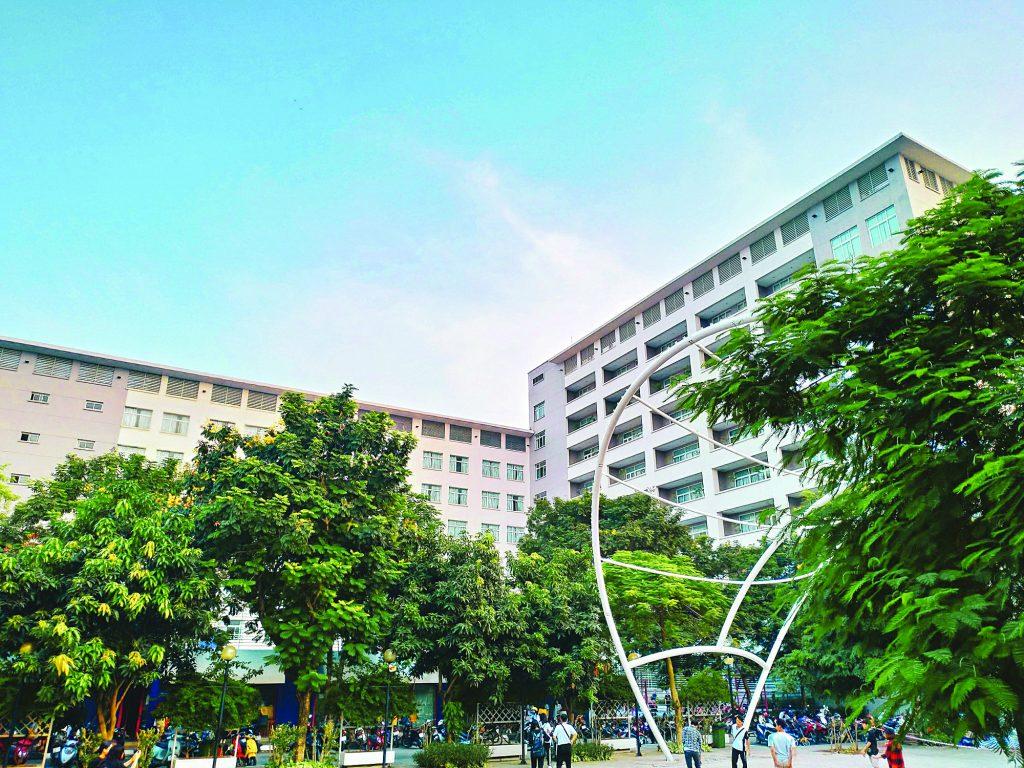 trường đại học có học phí đắt nhất Hà Nội