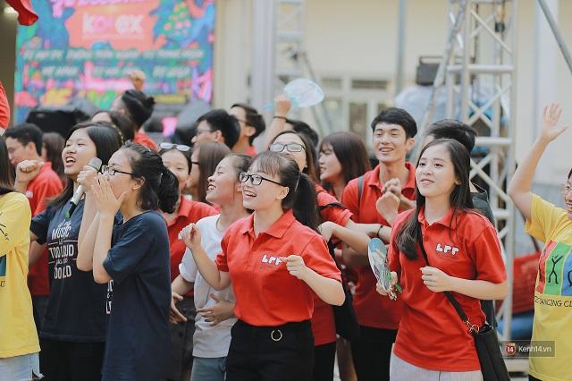 Trường đại học Ngoại thương Hà Nội