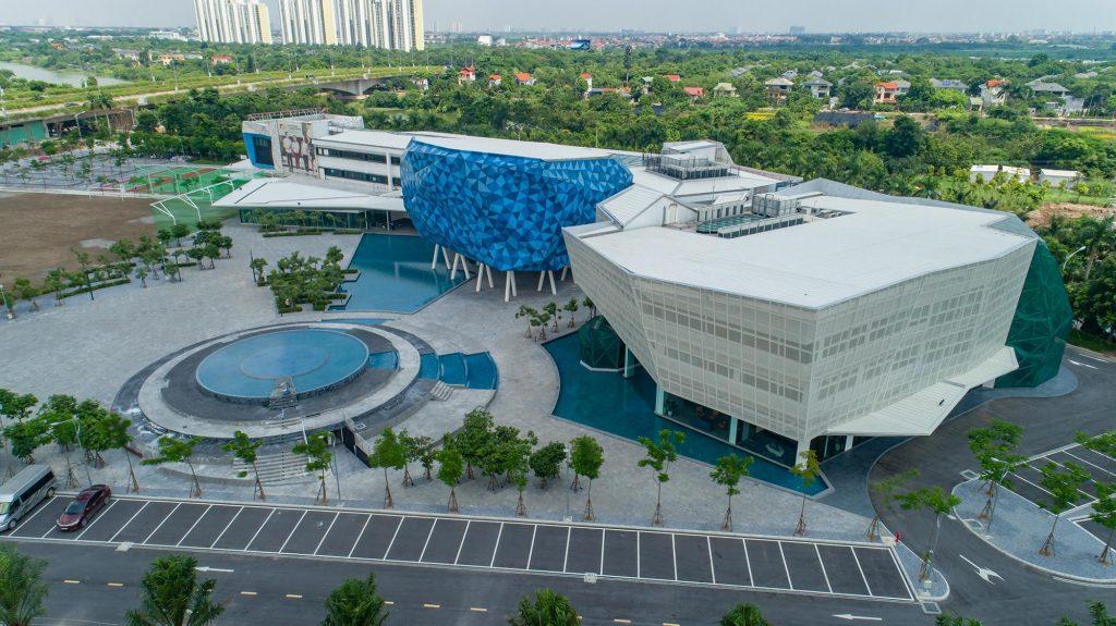 Trường đại học Anh quốc Việt Nam