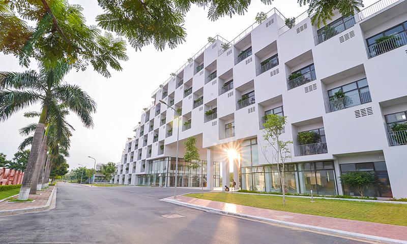 Trường đại học FPT Hà Nội