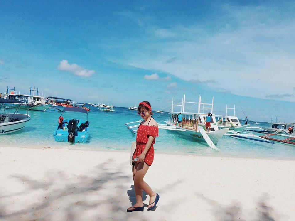 Bãi biển đẹp nhất hành tinh