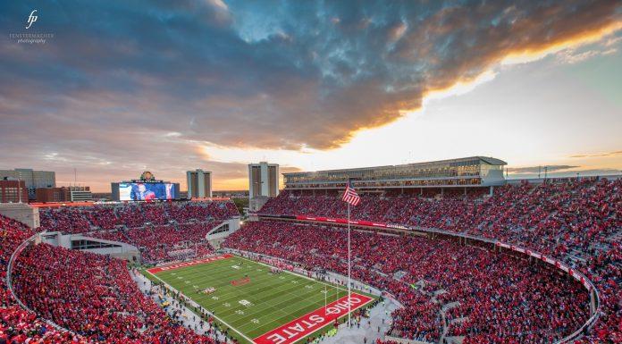sân vận động đẹp nhất thế giới