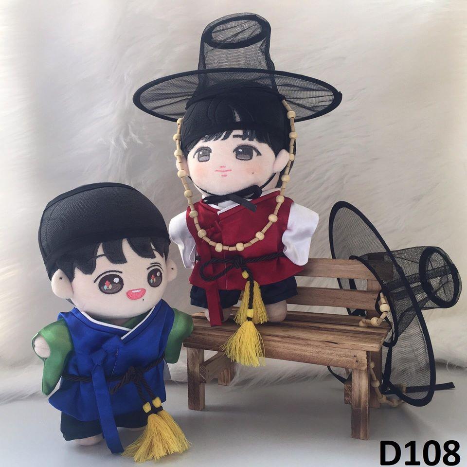 """Hai bé doll xinh xẻo đợi bạn ''rước về"""" ở Golden Shop"""