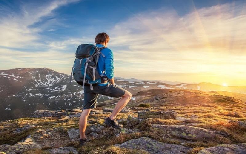 Bí quyết đi du lịch một mình ở đây chính là: bản thân được an toàn thì chuyến đi mới thành công!